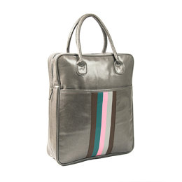 Bergere de France Iridescent Bag