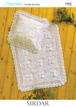 Cushion Knitting Patterns