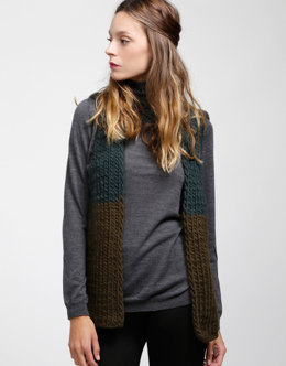 Ice Breaker Cardigan in Wool and the Gang Crazy Sexy Wool