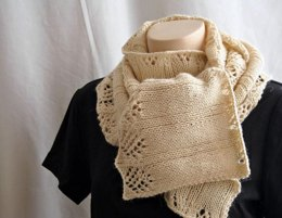 Early Fall Scarf