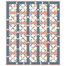 Moda Fabrics Northport Prints Kit