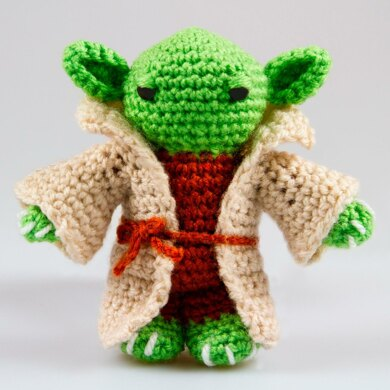 Yoda Star Wars Toy