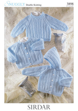 139fe9f76 Knitting Patterns for Babies
