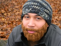 Beard Pattern with 3 different styles included