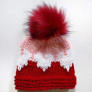 Queen of Hearts Hat