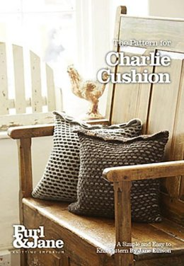 Charlie Cushion