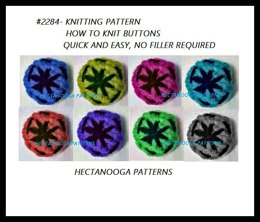 2284 - Knit Buttons