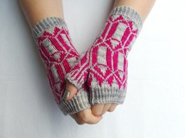 Multifaceted Mitts