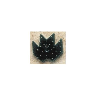 Mill Hill Button 43050 - Maple Leaf Green
