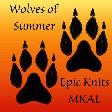 Wolves of Summer Cowl MKAL
