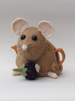 Dormouse Tea Cosy