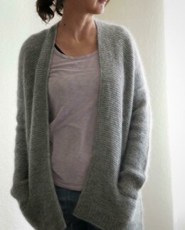 Girlfriends Cardigan Anke