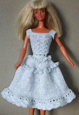 Kaitlin Dress for Barbie