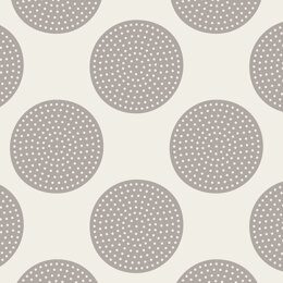Tilda Dottie Dots - Grey