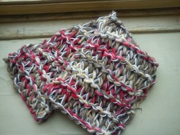 Knot Infinite Scarf