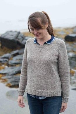 Kettle Cove Pullover