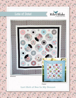 Riley Blake Lots of Dots - Downloadable PDF