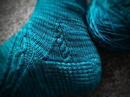 Cable Gusset Detail