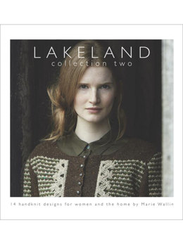 Lakeland Collection 2 by Rowan