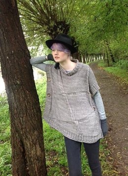Ylst Poncho
