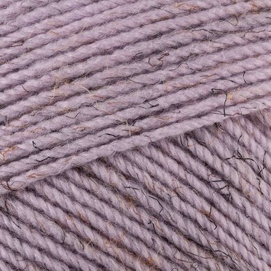 James C Brett Rustic Aran Tweed