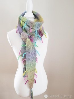 Find Your Tribe Scarf