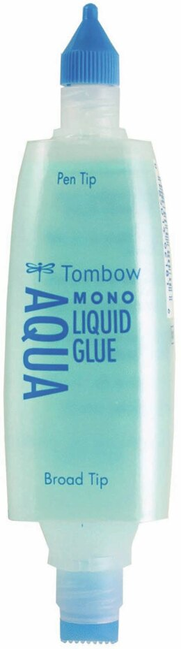 Tombow Mono Aqua Liquid Glue 1.69oz 10/Pkg - 240846