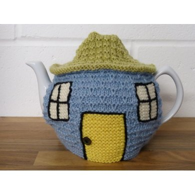 Country Cottage tea Cosy