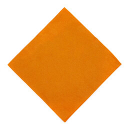 Groves Wool Blend Felt (30% Wool) Tango (30cm x 30cm)