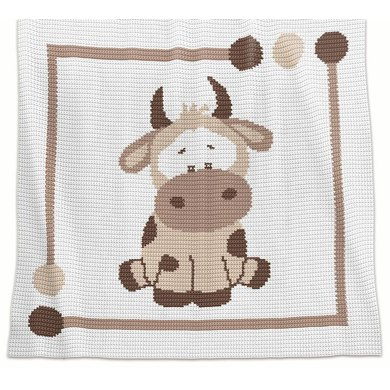 Perfect Cow Crochet Pattern Pictures Sewing Ideas