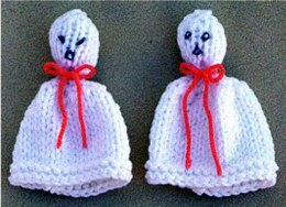 Ghostly Party Favors