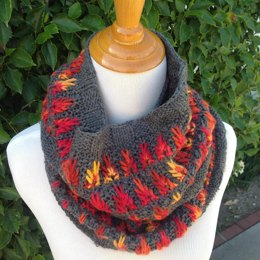 Fire And Ash Cowl