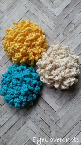 Endless Summer Facial Scrubbies