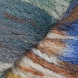 Cascade Yarns Miraflores Paints
