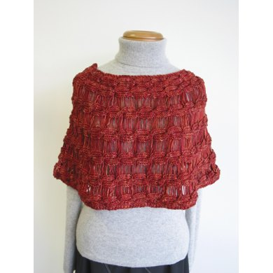 5814 Excelsior Poncho