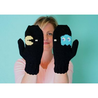 Learn to Knit Mittens