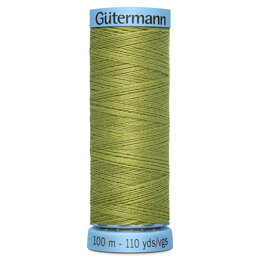 Gutermann Silk Thread 100m