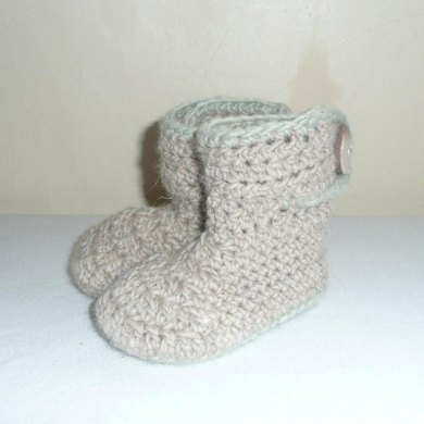 Cosy Country Boots