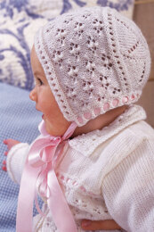 Baby Hat in Schachenmayr Little Finn - Downloadable PDF