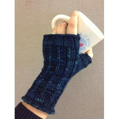 Rip Current Mitts