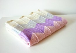 Easy Beginner Baby Blanket Knitting Patterns Loveknitting