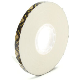 "Scotch ATG Gold Transfer Tape Roll 12/Pkg - .25""X36yd"