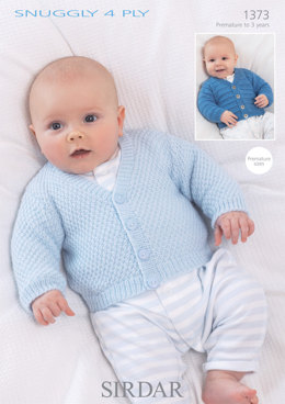 fc43d27edc26 Knitting Patterns for Babies