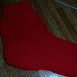 Quick'n'Cozy sox