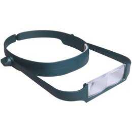MagEyes Magnifier Kit - Black
