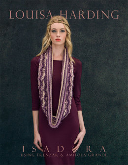 Isadora Cowl in Louisa Harding Amitola Grande - Downloadable PDF