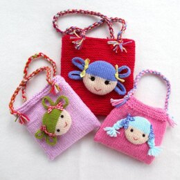 Jolly Dolly Bags