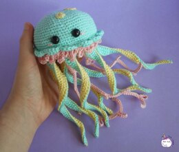Nelly the Jellyfish