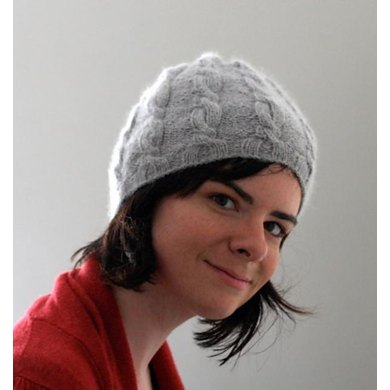Climbing Cables Hat