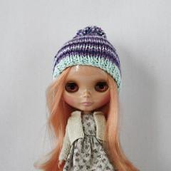 Lily Hat for Blythe